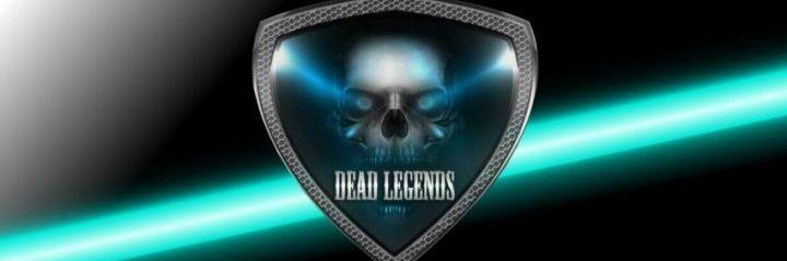 Dead Legends Merch - Hi Freunde hier könnt ihr eure persönliche Merch von den Dead Legends holen. Viel spass beim Stöbern !!!