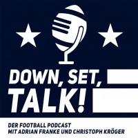 Down, Set, Talk! – Down, Set, Talk! - Shop