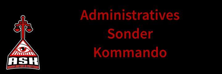 Administratives Sonder Kommando