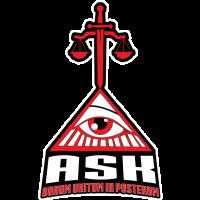 ASK Gaming Merch – Administratives Sonder Kommando