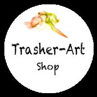 Trashshirt – Trashshirt by Trasherarts.com