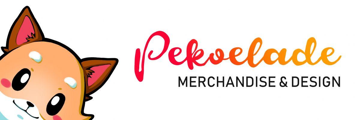 Offizieller Merch & Designs von Pekoelade - Willkommen im offiziellen Merch & Design Shop von Pekoelade.  Du findest hier fetzige Stream- und Communityrelevante Merchandise und auch Casualmotive für casualige Casuals.  Viel Spaß beim Stöbern!   Besuch mich auch auf meinem Twitch & Social-Media: TWITCH: https://www.twitch.tv/pekoelade  TWITTER: https://twitter.com/Pekoelade