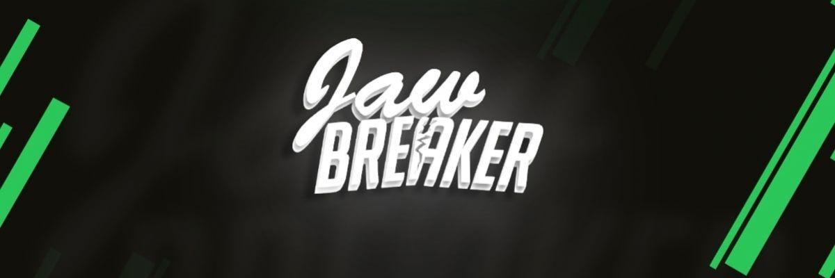 Offizieller Merch Shop von JawBreaker - Twitch: https://www.twitch.tv/jawbreakeeer