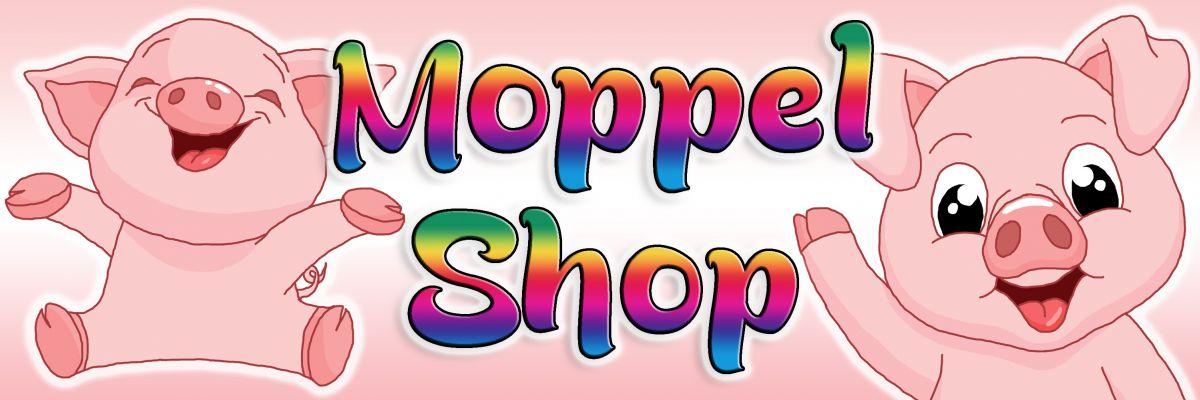 Moppelchen`s Shop
