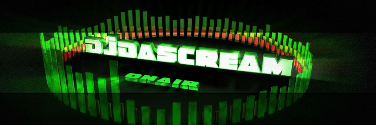 Official Merchshop von DJDaScream