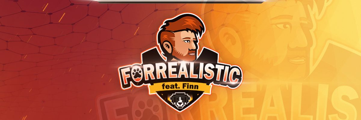 Official Merch von ForRealistic!