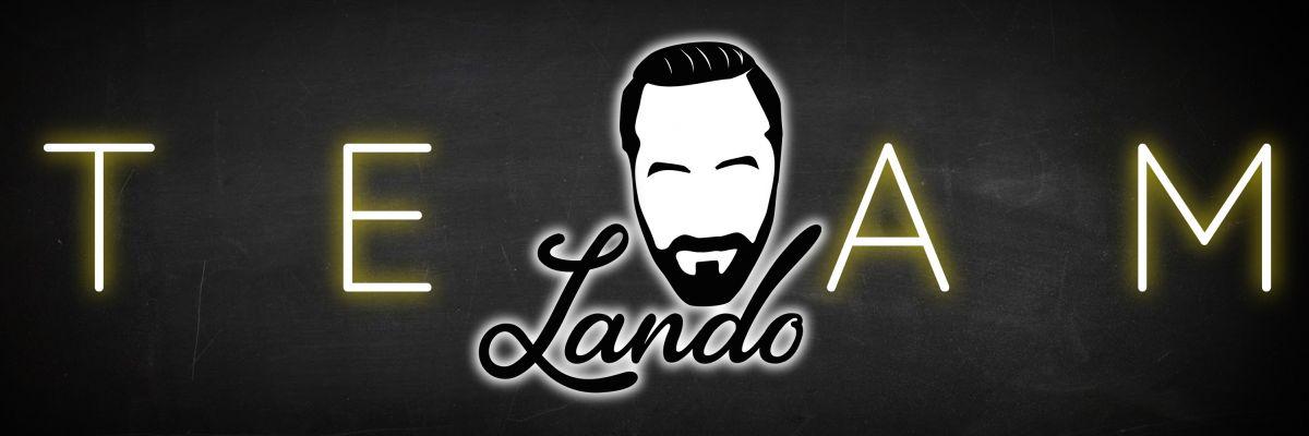Offizieller Merch von Lando -