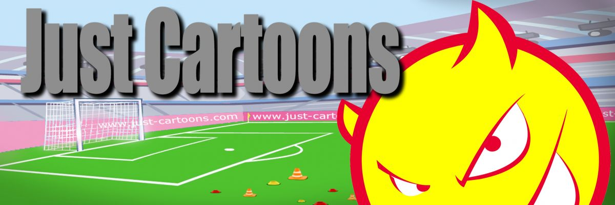 Just Cartoons - We are the guys from the Youtube Channel  Just Cartoons.