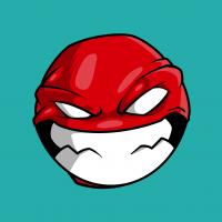 RED OGRE – RED OGRE - Laut.Bunt.Anders