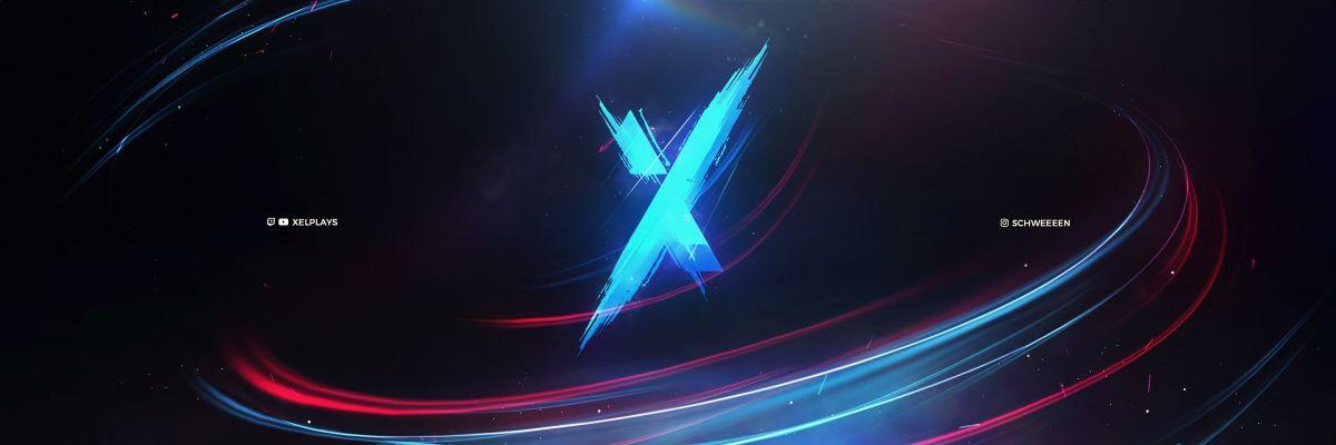 Offizieller Merch von XeLPlayS -