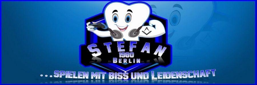 Werbeartikel von Stefan