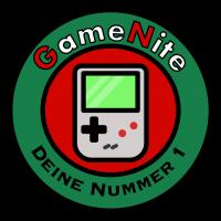 GameNite – Merchandise von GameNite