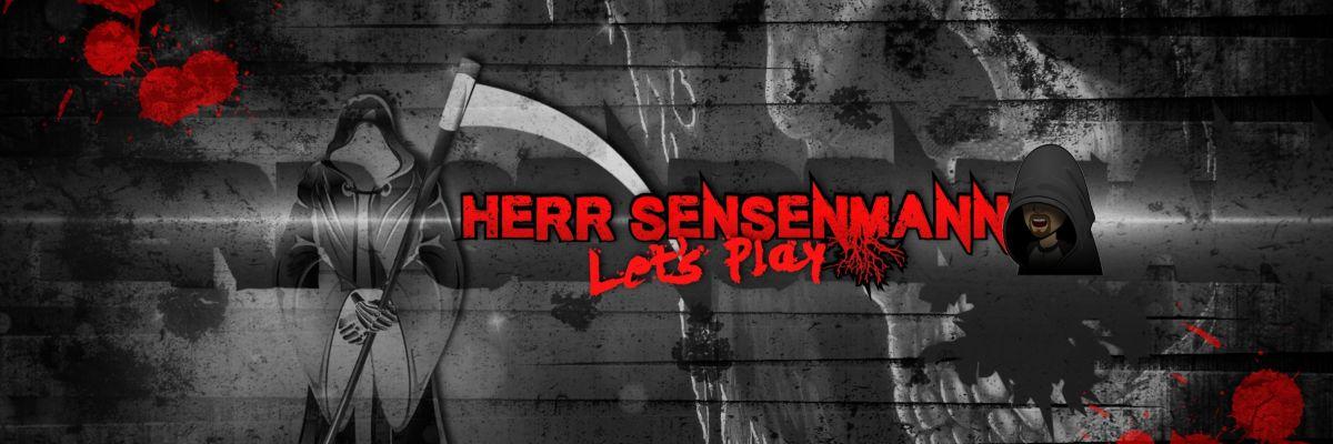 HerrSensensenmann - Willkommen in meiner Leichen kauf mein Merch ;-)