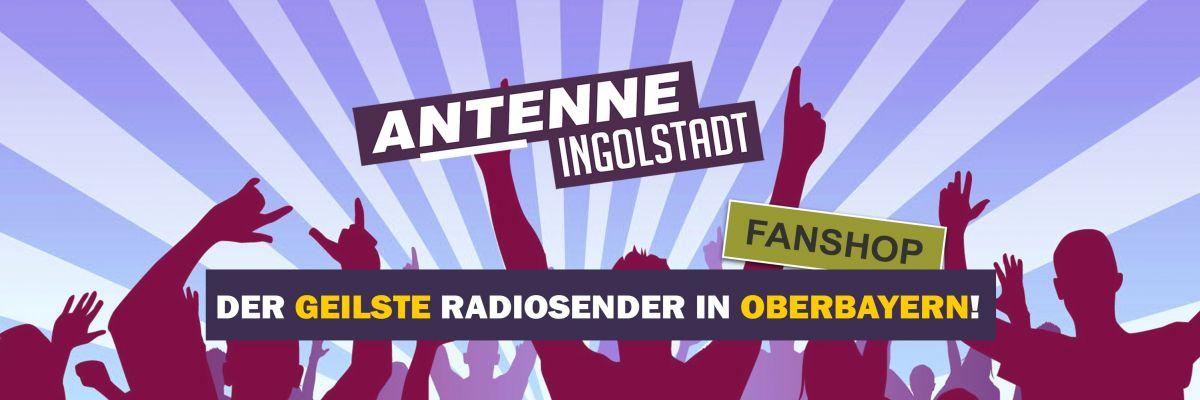 Antenne Ingolstadt - FanShop