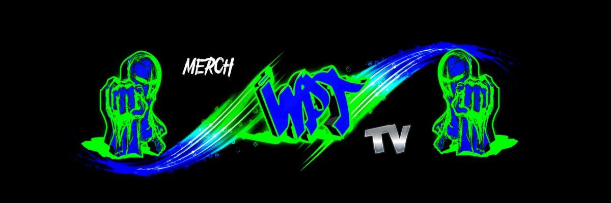 WPT Shop @ twitch.tv/w_p_t