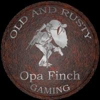 Opa Finch – Merch und Designe von Opa Finch