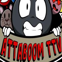 AttaboomTTV – AttaboomTTV