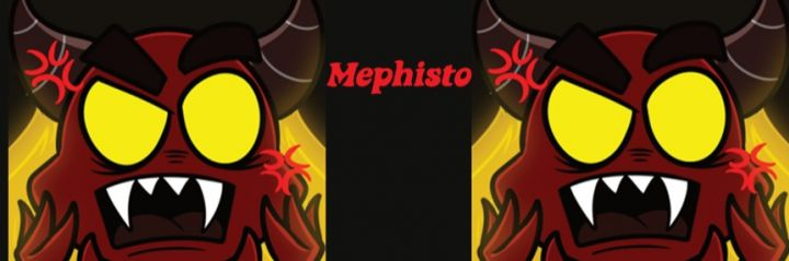 Mephisto Merch Shop -