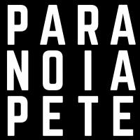 ParanoiaPete Merch – ParanoiaPete Merchandise
