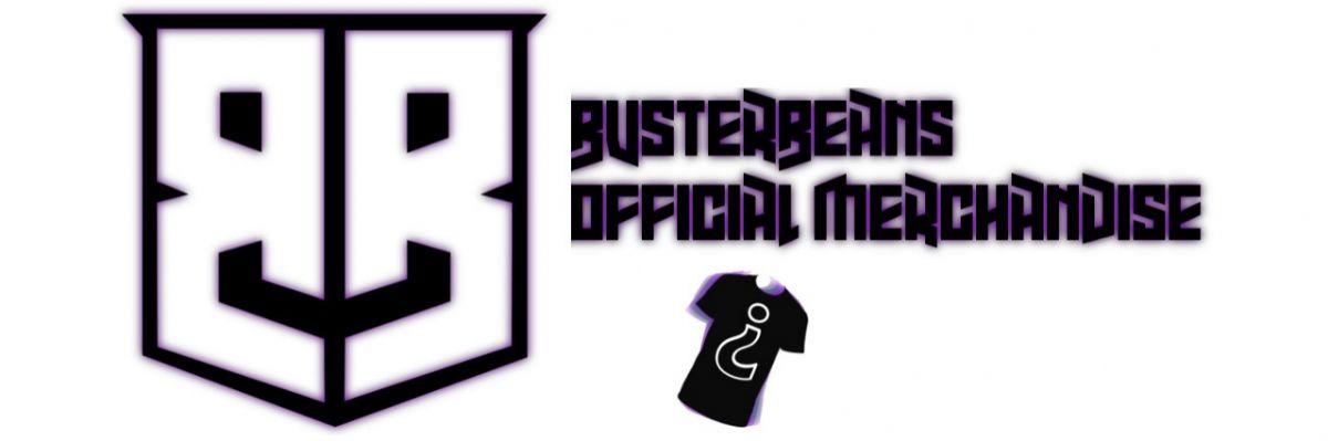 Merch von Busterbeans !  - Willkommen hier im offiziellen Shop von Busterbeans !  Wollt ihr coolen Merch ? Dann schaut hier rein ! <3