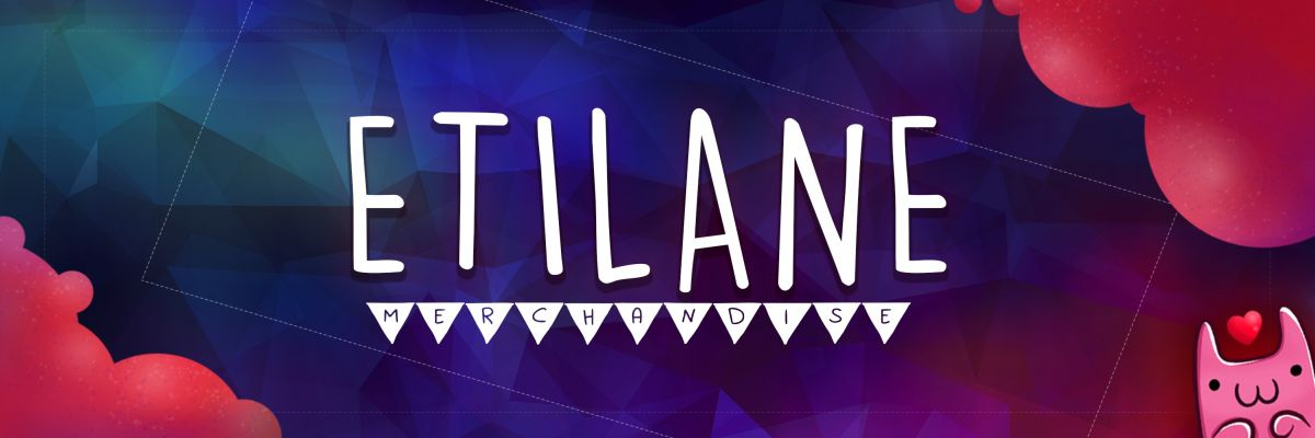 Etilane Official Merchandising