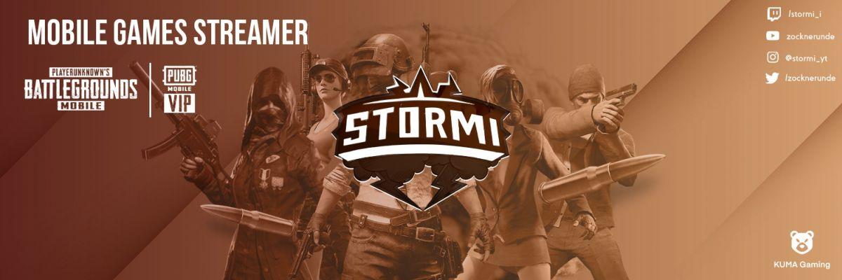 Stormi Official Merchandising