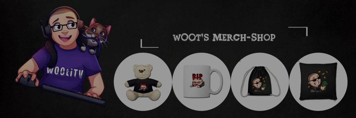 wOOti's Merch