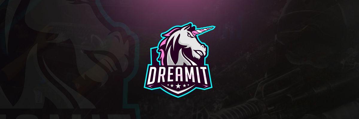 Official DREAMIT Merch