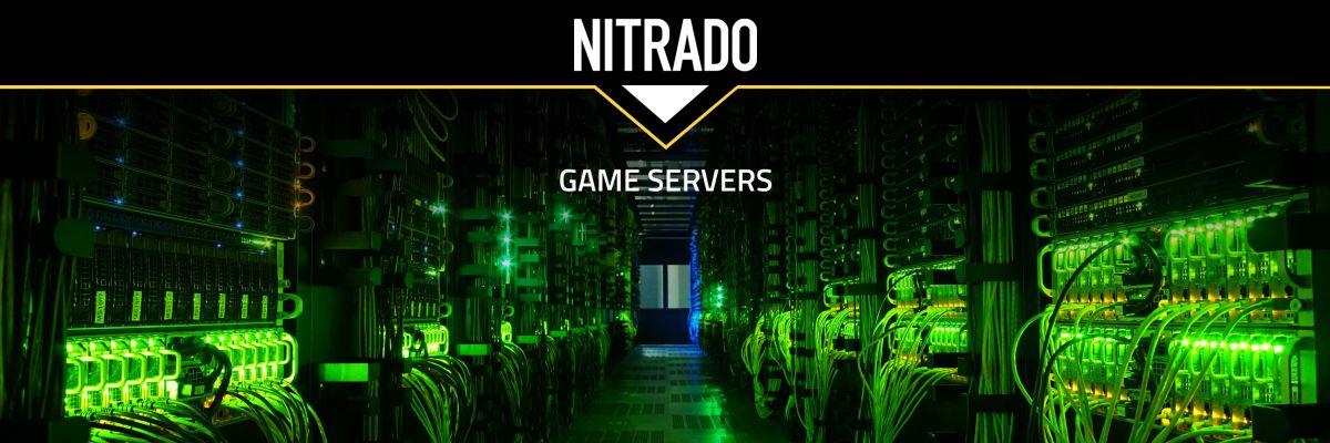 Nitrado Merchandise -