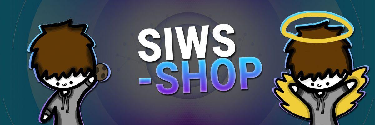 Siws-Merch -