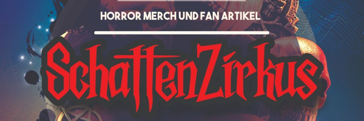Official Merch von SchattenZirkus