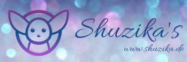 Shuzika's official Merch