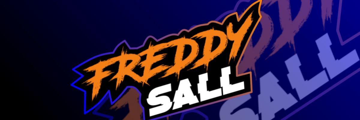Freddy Sall Shop