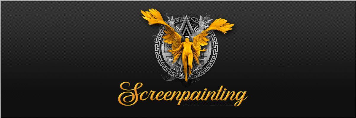screenpainting