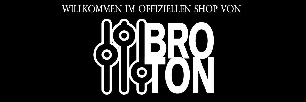 Offizieller BroTonMusic Shop