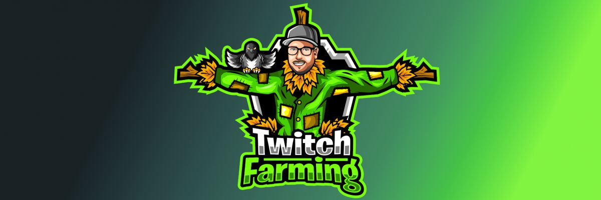 Twitch Farming's Shop -