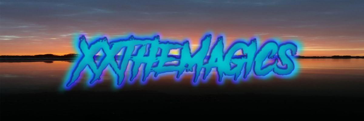 XxTheMagics - Hey ich bin Magics. Ich streame in der SGC auf Twitch und bei mir gibt's immer viel zu lachen.^^ xD