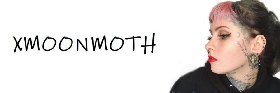 official merch von xmoonmoth