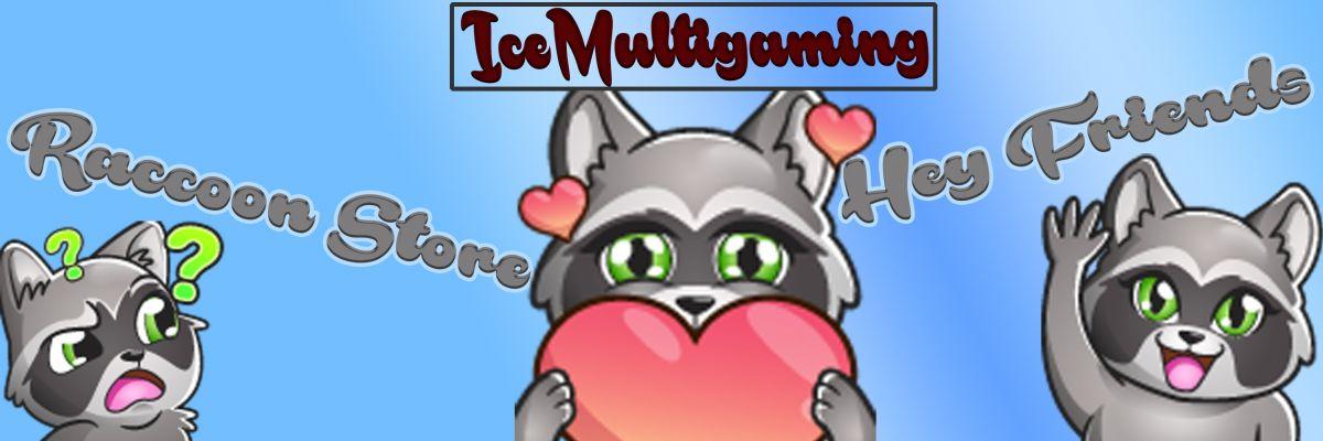 Boert Merch by IceMultigaming
