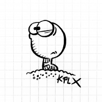 kplx – Official Merch von Kplx