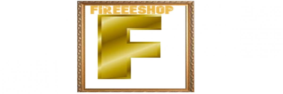 Officialer merch von FireeeShop