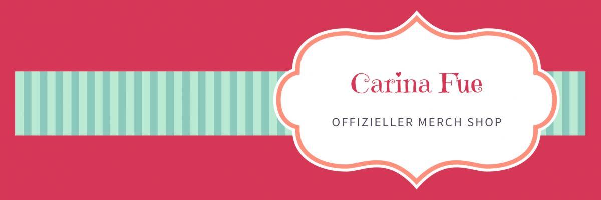 Official Merch von Carina Fue