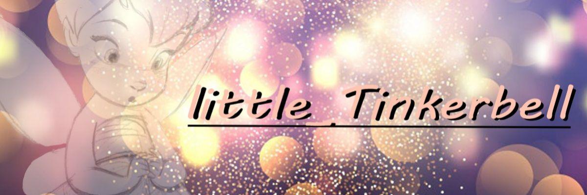 Official Merch von Tinkerbell