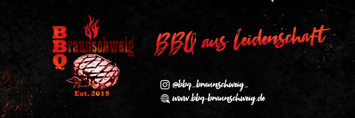 Official Merch von BBQ Braunschweig  -