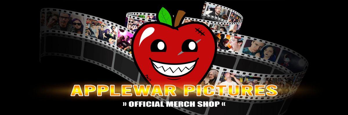 Applewar Pictures - Schwachsinn? JETZT auch zum Tragen!