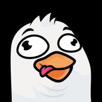 Pelikano's Lootnest – Krams mit Vögeln!