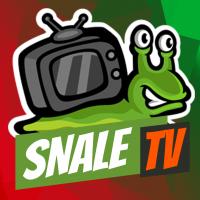 Merch von den Schnecken – Offizieller Stuff von snaleTV