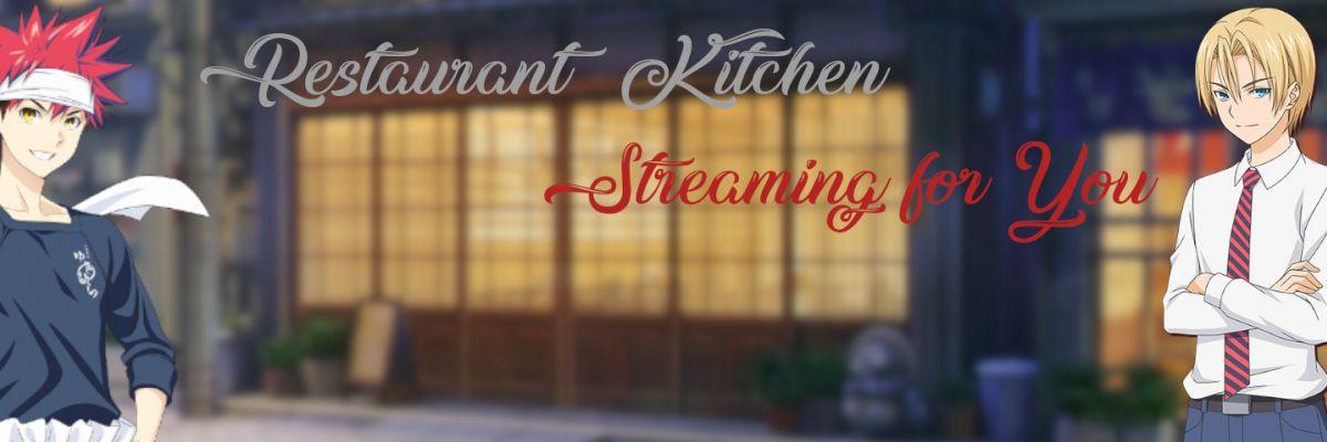 Der Officielle Merch von NSH_Kitchen