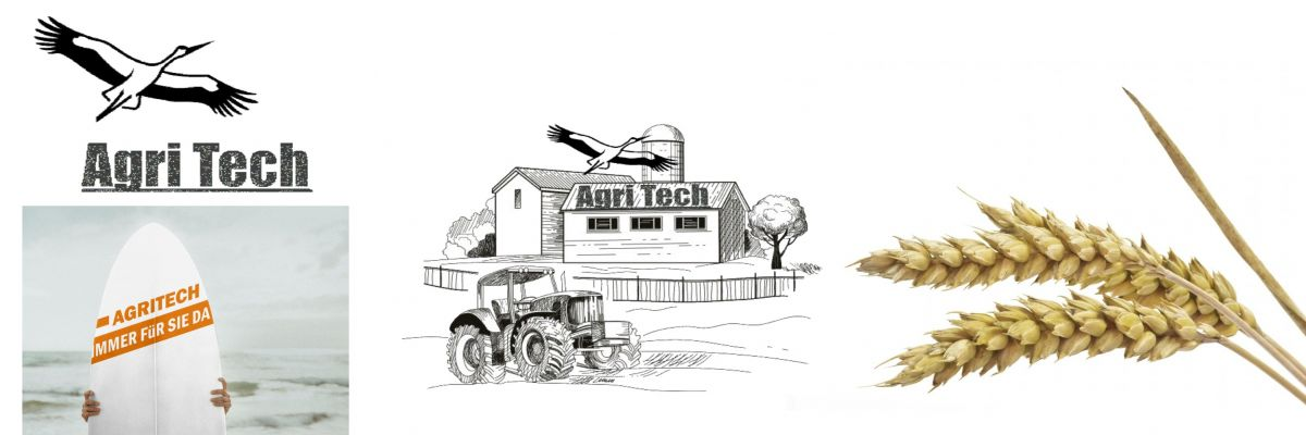 Agri_Tech Shop