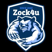 Merch von Zock4u – Der Offizielle Merch-Shop von Zock4u